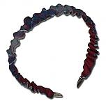 Headband - Gathered - Thin