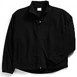 Archbishop Harry J. Flynn - Catechetical Institute - Unisex Full Zip Microfleece Jacket