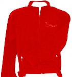 Marquette Catholic School - Girls Full Zip Microfleece Jacket