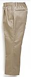 Boys Twill Pants - Elastic Back - #1268/1368