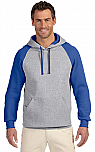 St. Pascal Regional Catholic School - Hooded Pullover Sweatshirt - Jerzees Brand
