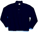 Maternity of Mary/St. Andrew School - Unisex 1/2 Zip Microfleece Pullover Jacket - Elderado