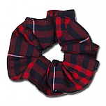 Ponytail Holder - Large Scrunchie